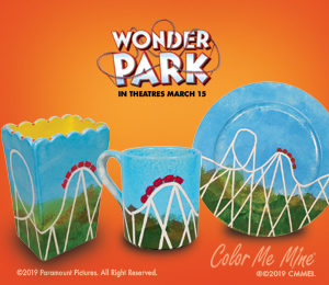 Mission Viejo Wonder Park