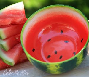 Mission Viejo Watermelon Bowl