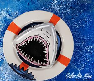 Mission Viejo Shark Attack!
