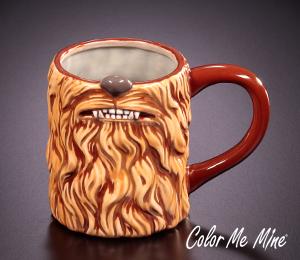 Mission Viejo Chewy Mug
