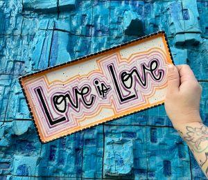 Mission Viejo Love is Love
