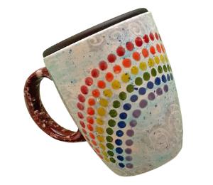 Mission Viejo Dreamer Travel Mug