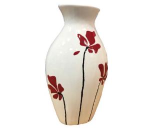 Mission Viejo Flower Vase