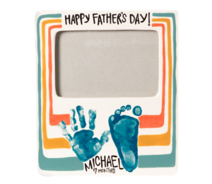 Mission Viejo Father's Day Frame