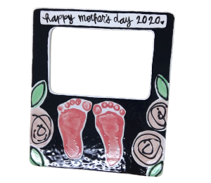 Mission Viejo Mother's Day Frame
