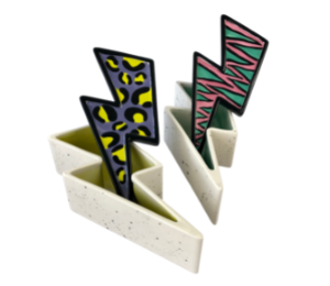 Mission Viejo Animal Print Bolt Boxes