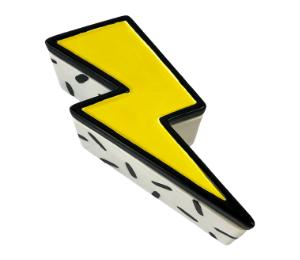 Mission Viejo Lightning Bolt Box
